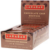 Larabar, Chocolate Chip Brownie, 16 Bars, 1.6 oz (45 g) Each