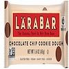 Larabar, チョコレートチップクッキー・ドウ, 16本, 各 1.6 オンス (45 g)