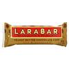 Larabar, オリジナルフルーツ&ナッツフードバー、ピーナッツバターチョコレートチップ、5本、各45g(1.6オンス)