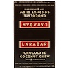 Larabar, Chocolate Coconut Chew, 16 Bars, 1.6 oz (45 g) Each