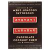 Larabar, Chocolate Coconut Chew, 16 Bars, 1.6 oz (45 g) Each