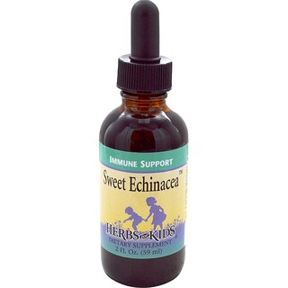 Herbs for Kids, Sweet Echinacea, 2 fl oz (59 ml)