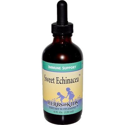 Купить Sweet Echinacea, 4 жидких унции (120 мл)