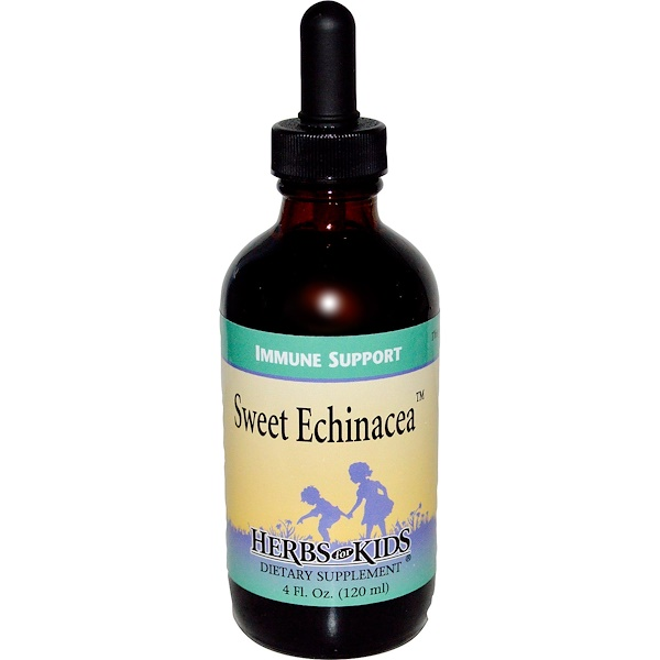 Sweet Echinacea, 4 fl oz (120 ml)
