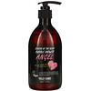 Helloganic, Season In the Body Bubble Shower, Angel, 16.9 fl oz (500 ml)