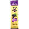 Honey Gardens, Elderberry Honey, Immune, 5 Packets, 0.26 oz ( 7.4 g) Each