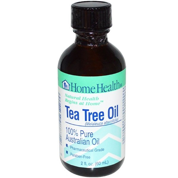 Home Health, Tea Tree Oil, 2 fl oz (60 ml) (Discontinued Item)