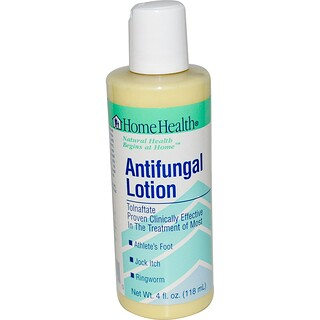 Home Health, Antifungielle Lotion,  4 fl oz (118 ml)