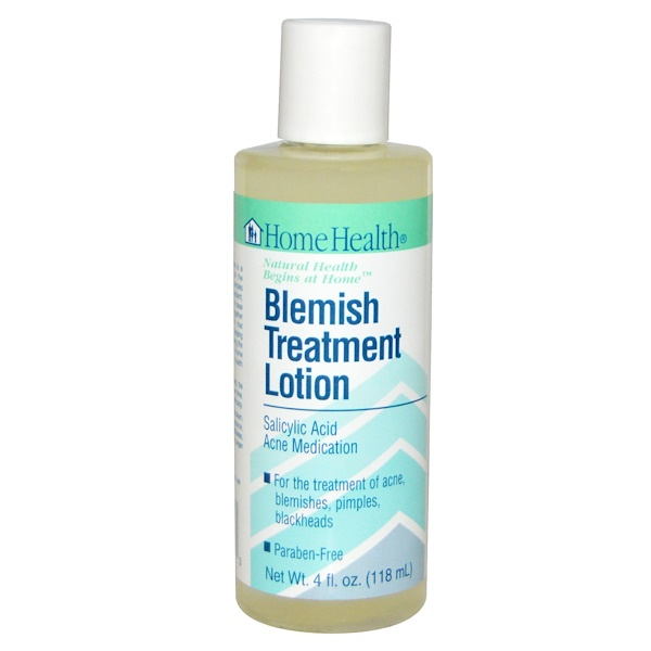 Home Health, Blemish Treatment Lotion, 4 fl oz (118 ml) (Discontinued Item)