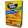 Health Valley, Organic Stoned Wheat Crackers, 6 oz (170 g) (Discontinued Item)