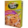 Health Valley, Granola Raisin Cinnamon Cereal, 12.5 oz (354 g) (Discontinued Item)