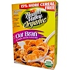 Health Valley, Organic Oat Bran Flakes with Raisins, 13.8 oz (391 g) (Discontinued Item)