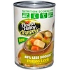 Health Valley, Organic, Potato Leek Soup, 15 oz (425 g) (Discontinued Item)