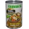 Health Valley, Органический суп из картофеля и лука-порея, 15 унций (425 г)