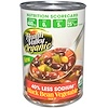 Health Valley, Organic, Black Bean Vegetable Soup, 15 oz (425 g) (Discontinued Item)