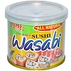 Hime, Powdered Sushi Wasabi, 0.88 oz (25 g) (Discontinued Item)