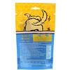 Honey I'm Home, Natural Honey Coated Buffalo Treats, Jerky Strips, 3.5 oz (100 g)