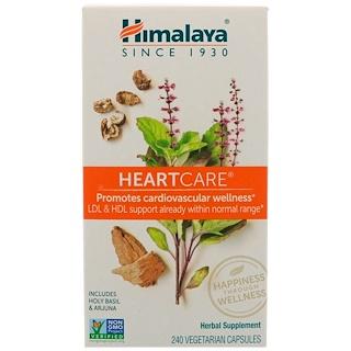 Himalaya, HeartCare, 240 Vegetarian Capsules