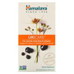 Himalaya, UriCare,240粒素食膠囊