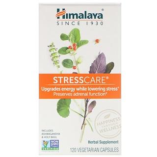 Himalaya, StressCare, 120 Vegetarian Capsules
