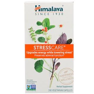 Himalaya, StressCare, 240 Vegetarian Capsules
