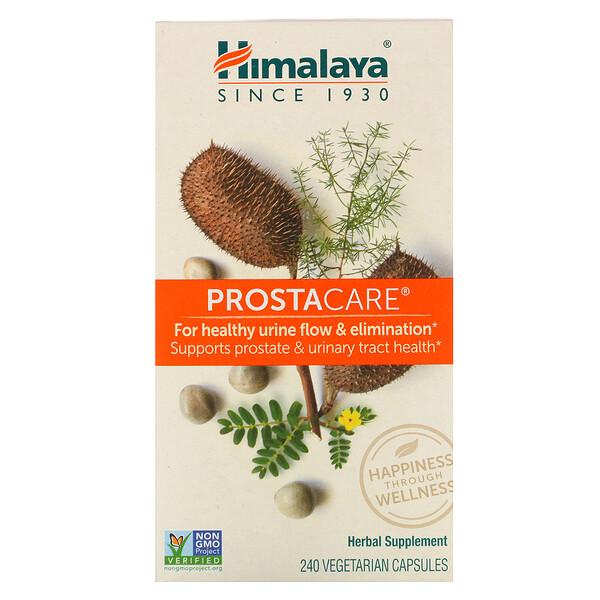 ProstaCare, 240 Vegetarian Capsules