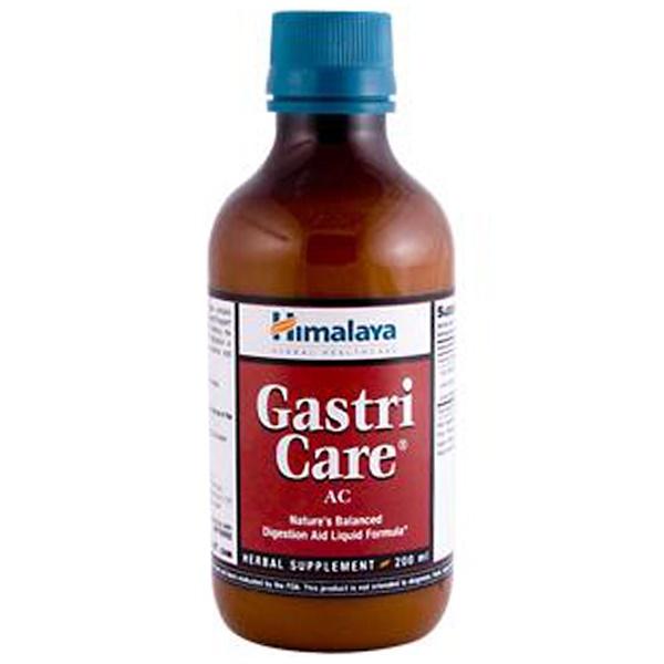 Himalaya, Gastri Care Liquid, 200 ml (Discontinued Item)