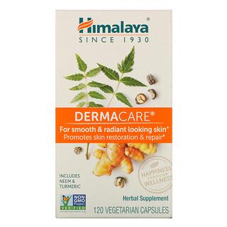 Himalaya, DermaCare, 120 Vegetarian Capsules