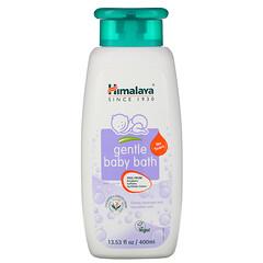 Himalaya, 溫和嬰兒沐浴露,13.53 液量盎司(400 毫升)
