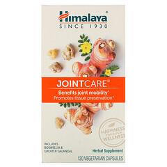 Himalaya, JointCare,120 粒素食膠囊