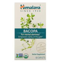 Бакопа, 60 капсуловидных таблеток - фото