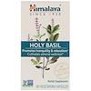 Himalaya, Holy Basil, 60 Vegetarian Capsules