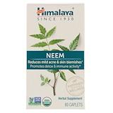 Отзывы о Himalaya, Ним, 60капсуловидных таблеток