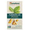 Himalaya, Turmeric 95 avec du Curcuma, 60 Capsules Végétariennes