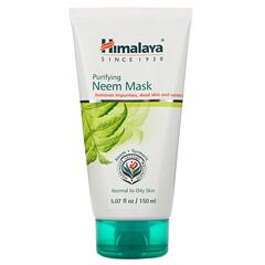 Himalaya, 淨化美容面膜,5.07 盎司(150 毫升)