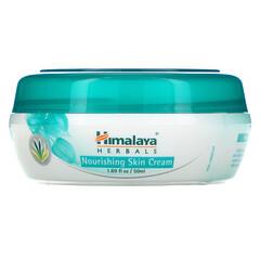 Himalaya, 滋養護膚霜,適合所有皮膚類型,1.69 液體盎司(50 毫升)