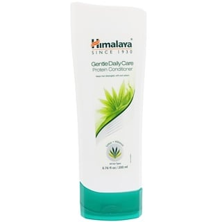 Himalaya, 溫和日常護理蛋白質護髮素,所有髮質,6.76液量盎司(200毫升)