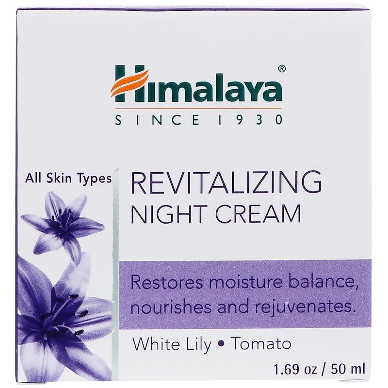 Revitalizing Night Cream, 1.69 oz (50 ml)