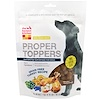The Honest Kitchen, Proper Toppers Grain Free Turkey Recipe, 5.5 oz (156 g) (Discontinued Item)