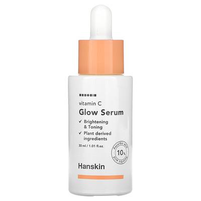 Hanskin Vitamin C Glow Serum, 1.01 fl oz (30 ml)