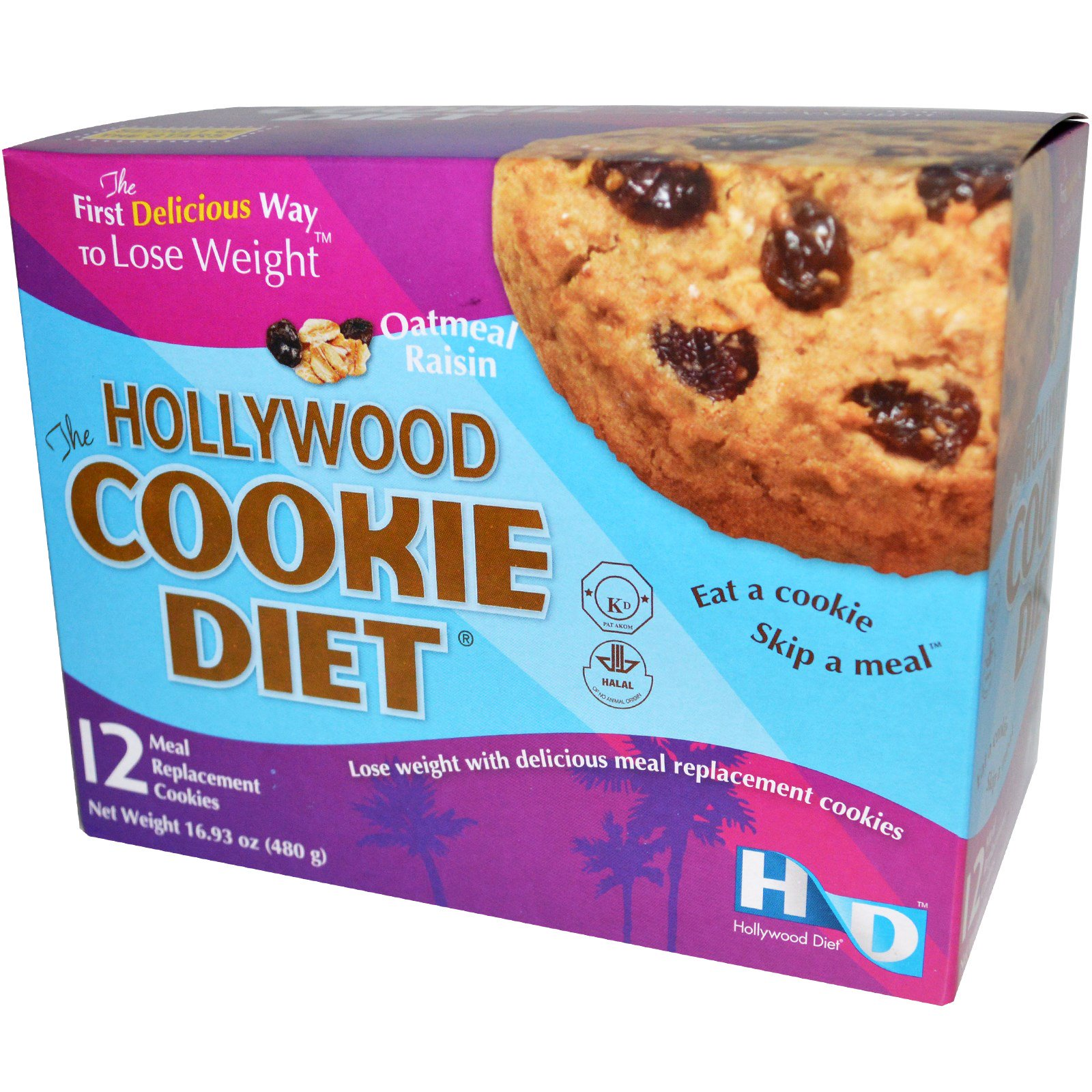 How to lose weight in Hollywood