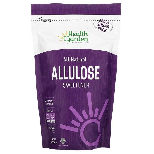 All-Natural Allulose Sweetener, 14 oz (397 g)