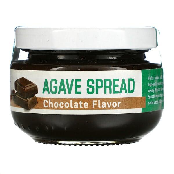 Agave Spread, Chocolate, 4.93 oz (140 g)
