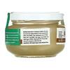 Health Garden, Agave Spread, Hazelnut, 4.93 oz (140 g)