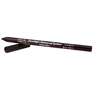 Holika Holika, Jewel Light Waterproof Eyeliner, Brown Amber, 2.2 g