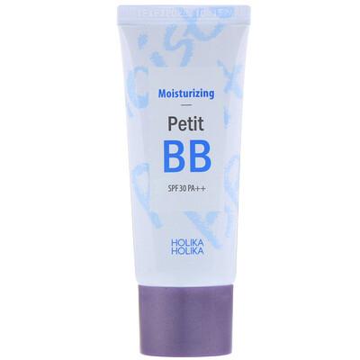 Petit BB, увлажняющее средство, SPF 30, 30 мл