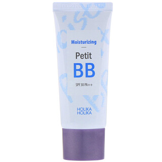 Holika Holika, Moisturizing Petit BB, SPF 30, 30 ml