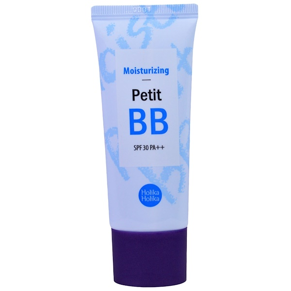 Holika Holika, Moisturizing Petit BB, SPF 30, 1 oz (30 ml)