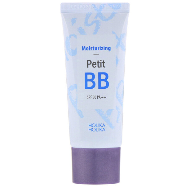 Moisturizing Petit BB, FPS 30 PA ++, 30 ml