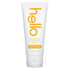 Hello,  Brightening Booster Fluoride Free Toothpaste, White Turmeric + Coconut Oil, Natural Mint, 4.0 oz (113 g)